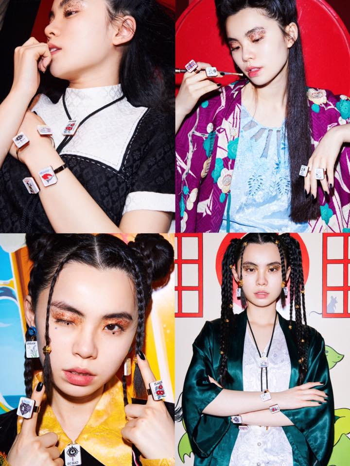 【ファッション】High-Me TOKYO 2016 SS 予約会・アーカイブ即売会を開催!