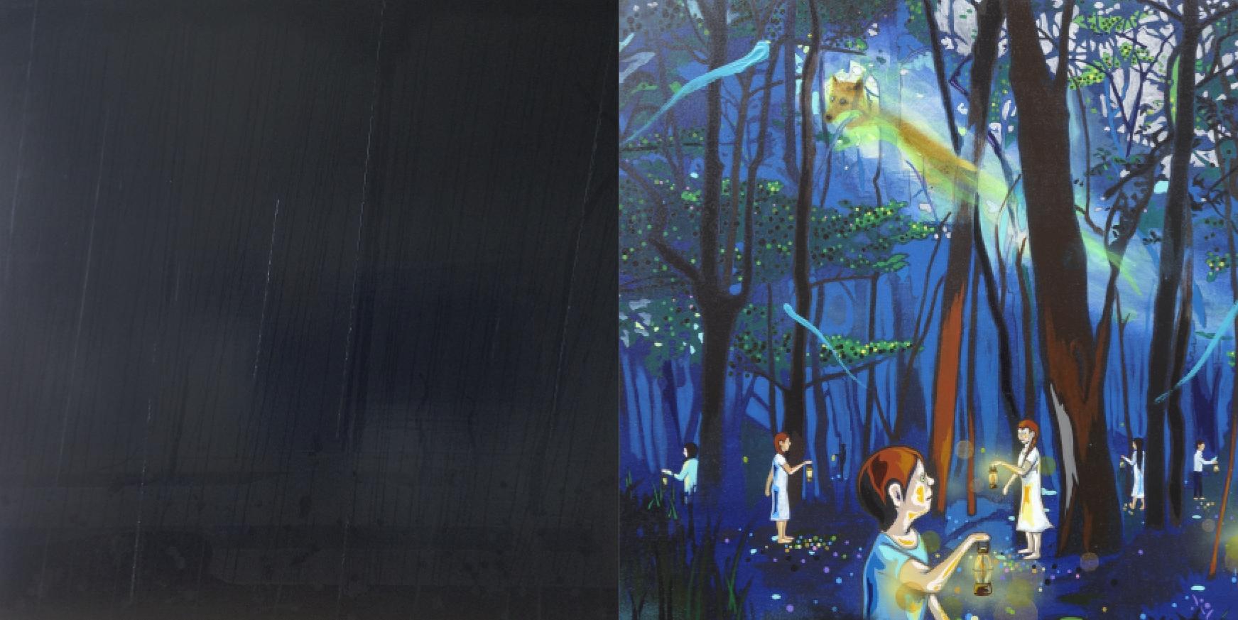 注目の若手アーティスト! 平川恒太「Between」展 【今週のおすすめアート】