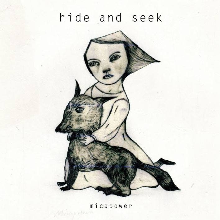 Space M オープン記念企画!! スガミカ「hide and seek」 【今週のおすすめアート