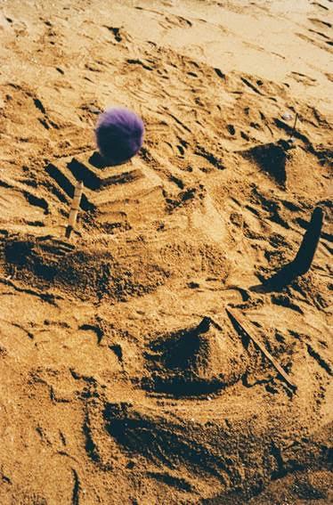 """未知なる世界のその先 永瀬沙世 写真展 """"SPRITE"""" 【今週のおすすめアート】"""