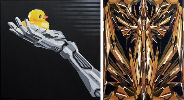 人と人工知能の共存  澁谷忠臣個展「IAI」【今週のおすすめアート】