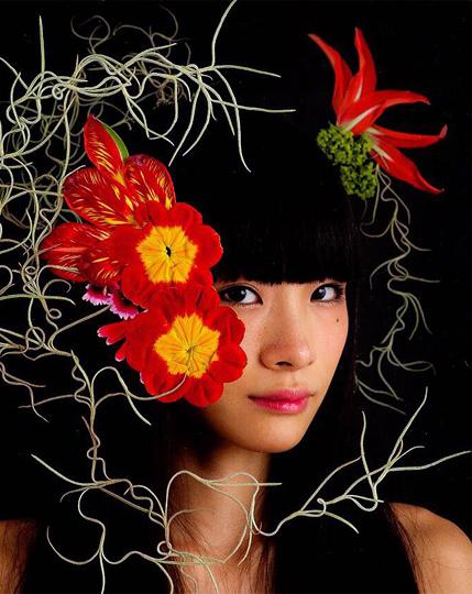 押し花×アート Pressed Flower Exhibition『渇花』 【今週のおすすめアート】