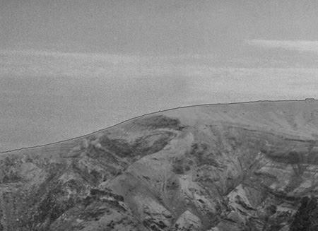 写真の山 吉田志穂 個展「測量 | 山」【今週のおすすめアート】