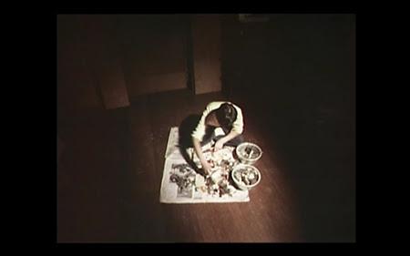 「アトリエを訪ねて」を再び 高松次郎 『アトリエを訪ねて』 【今週のおすすめアート】