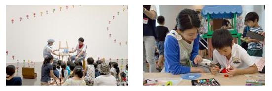 夏休みのアート体験!「こども・こらぼ・らぼ 2016」 【先取りおすすめイベント】