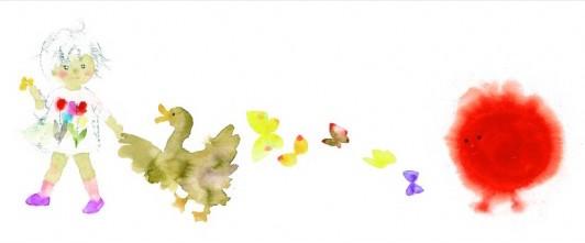 【朗報】芸術の秋を楽しもう!!  ちひろ美術館  9月10日開館記念日に招待券プレゼント