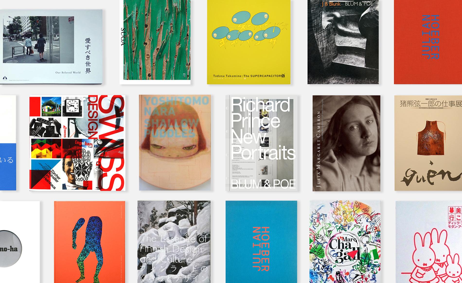 本日最終日! THE TOKYO ART BOOK FAIR 2016【今日のおすすめアートイベント