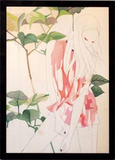 オカダミカ/MICCA 個展「東京/Tokyo」【今週のおすすめアート】