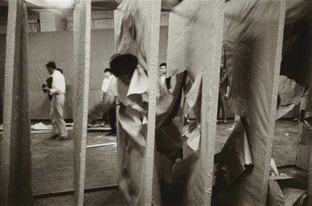 写真という名のパフォーマンス「Performance/Documents」【今週のおすすめアート】