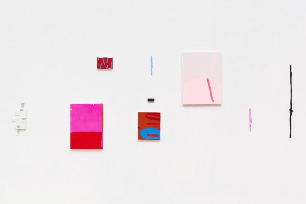 動きのある作品が面白いーパウロ・モンテイロ展