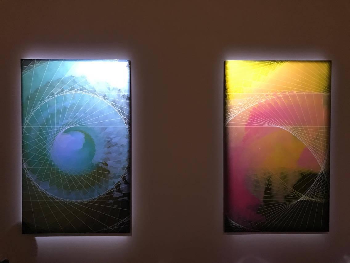 ~キュビズムへの飽くなき探求~野村康生個展「Dimensionism」