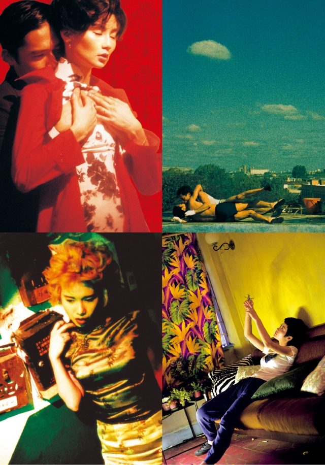 『メットガラ ドレスをまとった美術館』公開記念 ウォン・カーウァイ特集【今週のおすすめ映画】