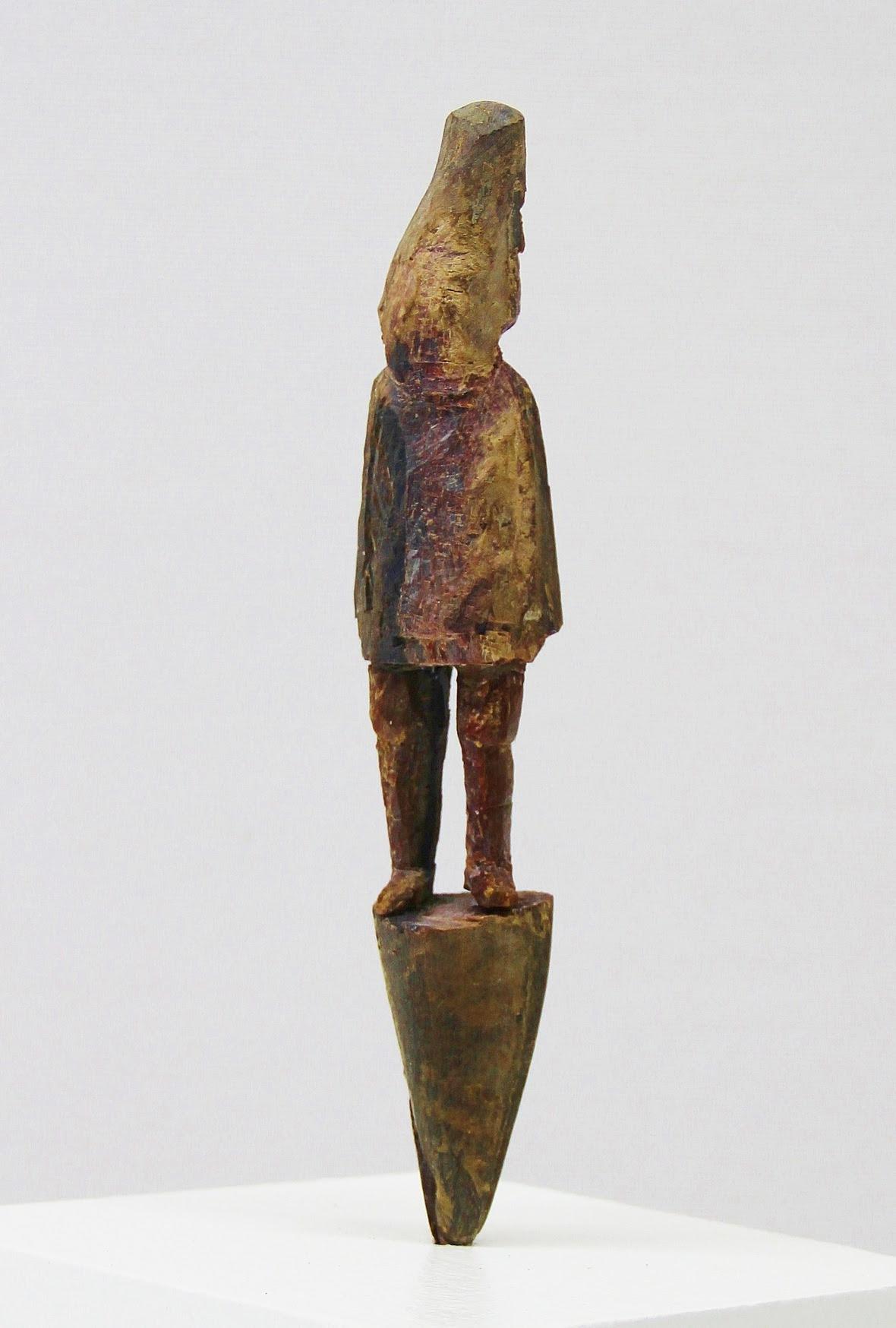 削っちゃダメ! 高嶋英男「鰹節彫刻 – Bonito Sculpture」展【今週のおす