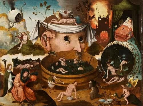 変わり者好き全員集合!「ベルギー奇想の系譜」展【今週のおすすめアート】