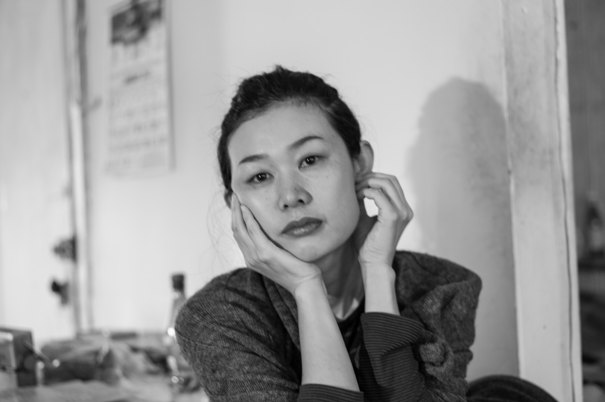 NYで活躍する写真家A-CHANの写真展が名古屋の2会場で同時開催中