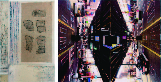 Bunkamura Gallery×アンスティチュ・フランセ東京『日仏シナジー~ボーダレスカルチャー
