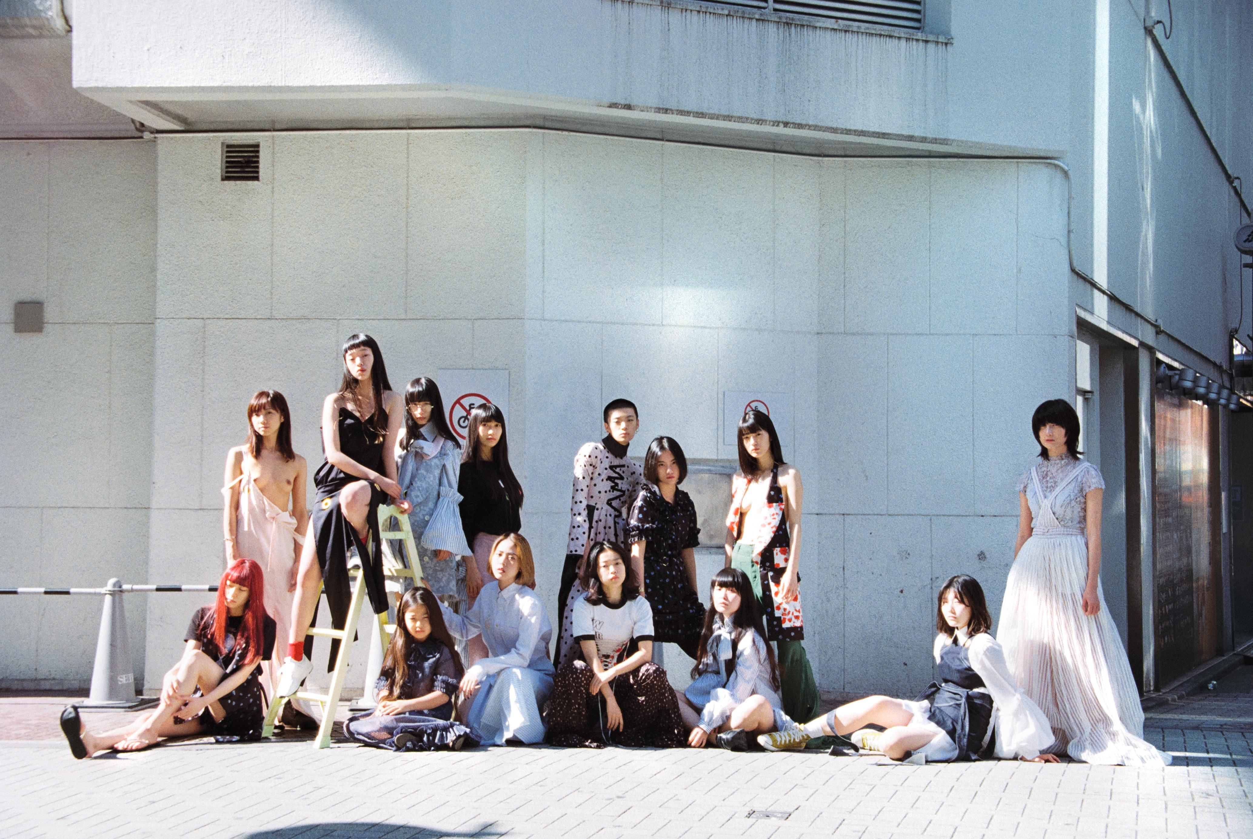 オンナのコは誰だってキレイ・田口まき個展「Beautiful Escape」【今週のおすすめアート】
