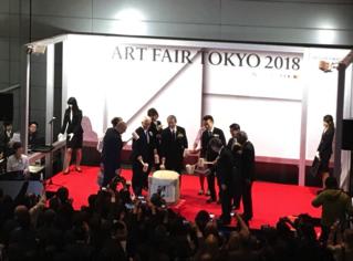 売り上げは驚きの29.2億円!『アートフェア東京2018』【今週のアートニュース】
