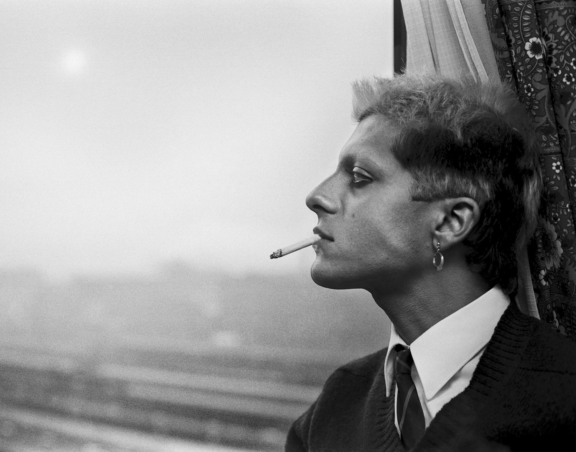 スティーヴ・ジャンセンの日本で初となる写真展「Through A Quiet Window ―スティ