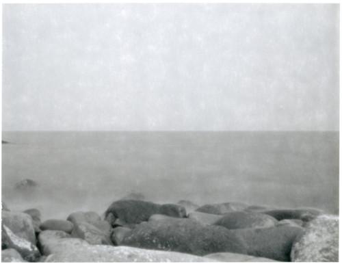 【開催明日まで!】森ハルト作品展「失われたポラロイドの楽しみ」