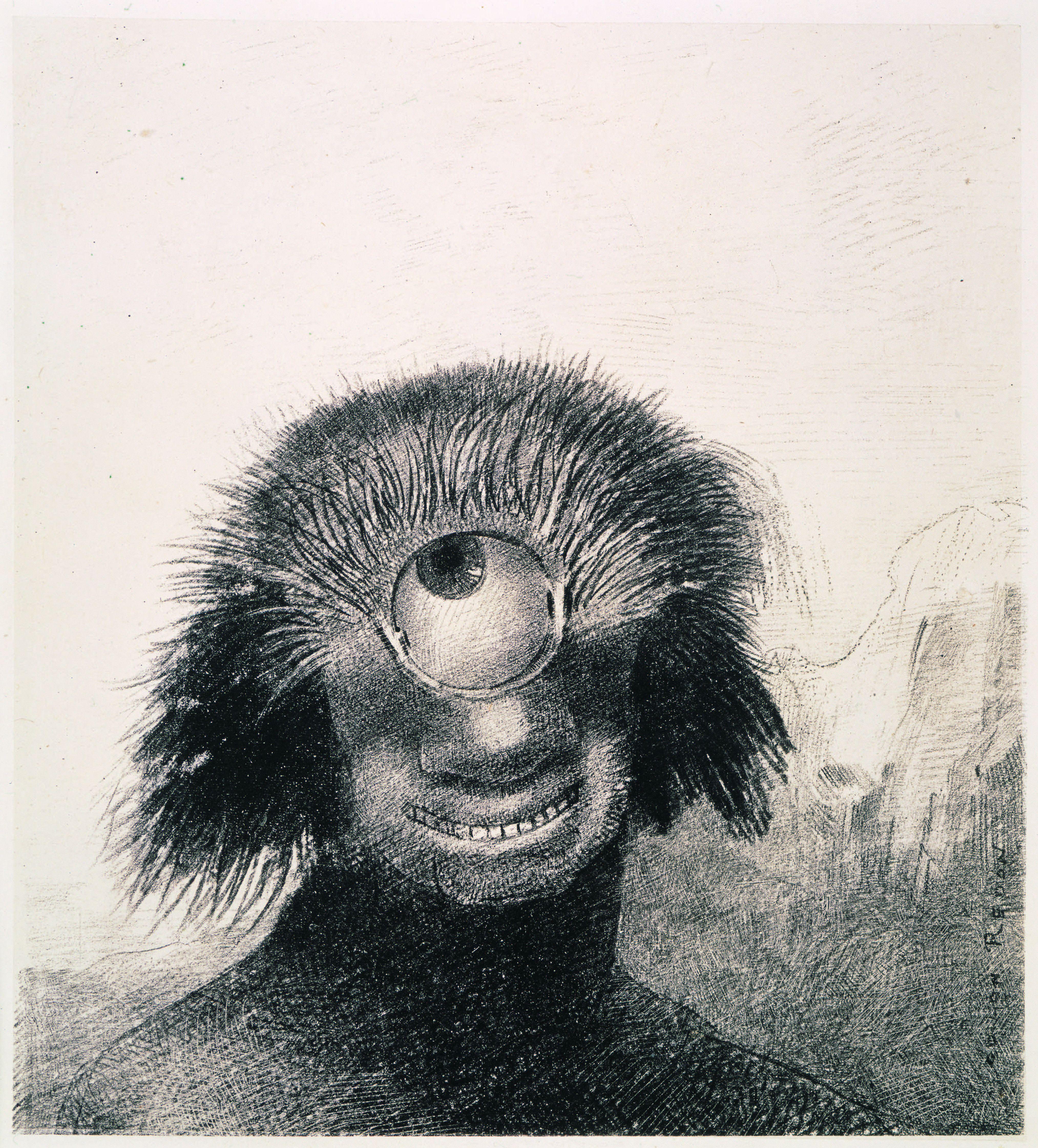オディロン・ルドンの謎めいた幻想世界を解き明かす「ルドン ひらかれた夢 幻想の世紀末から現代へ」開催