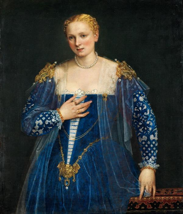 『ルーヴル美術館展 肖像芸術ー人は人をどう表現してきたか』~人類にとって、肖像を残す意味とは~