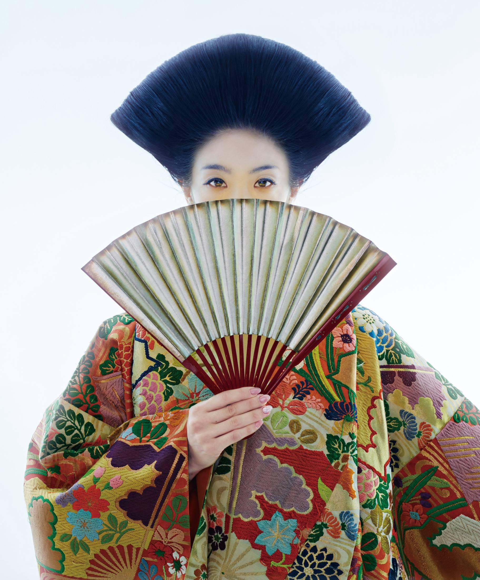 森山開次演出!コンテンポラリーダンス×能楽堂 豪華メンバーが贈る愛をめぐる一生「HANAGO-花子-