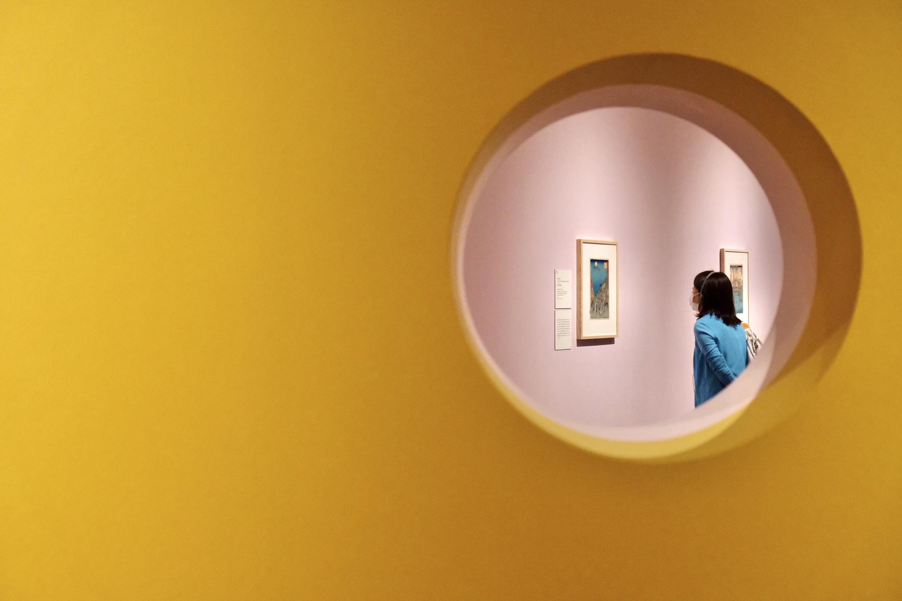 現代によみがえるジャポニスム 江戸時代と現代を繋ぐ浮世絵という架け橋