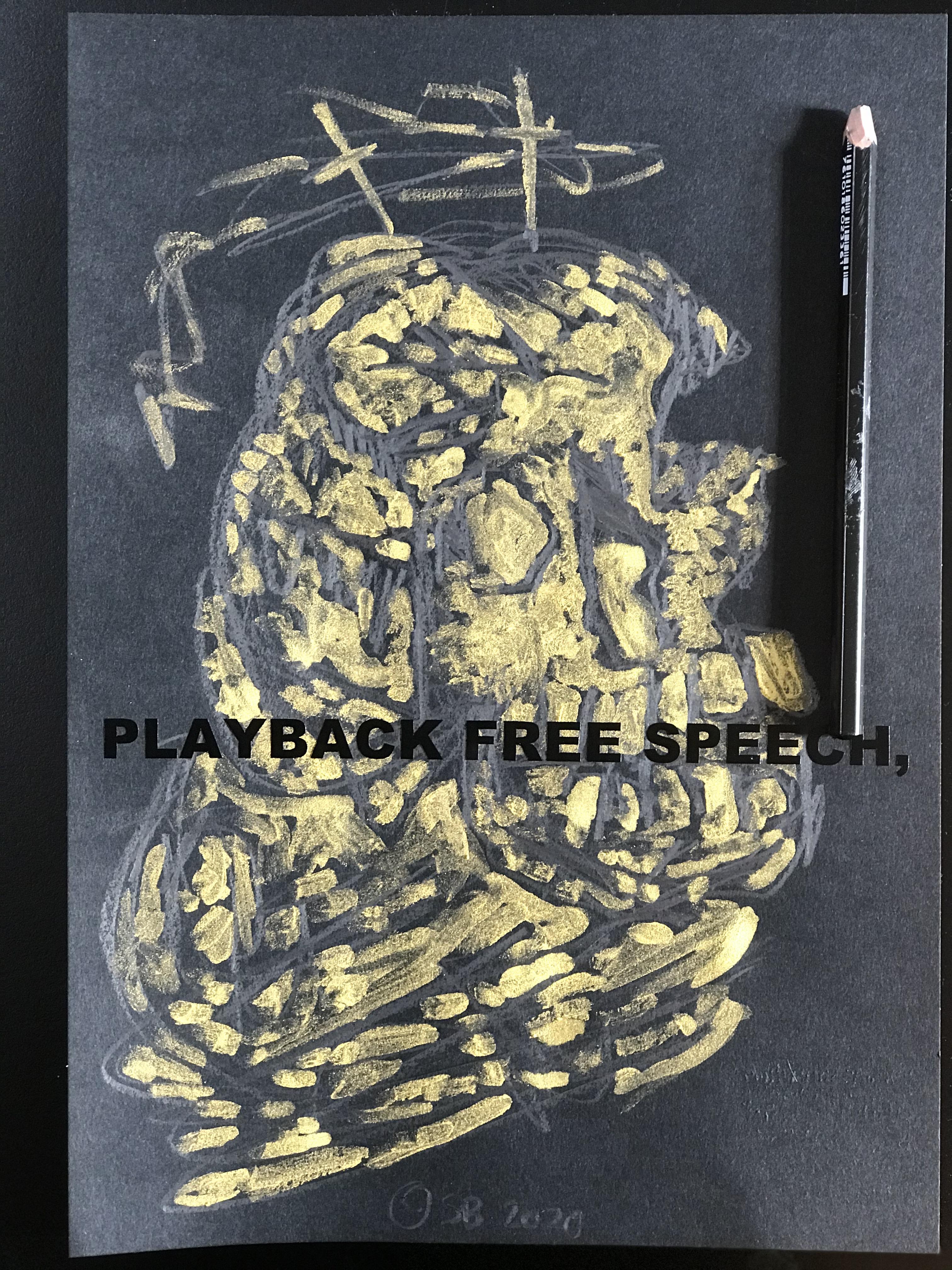 変化し流動する社会を見つめた作品展「UNLEASHED SPEED UNLEASHED SPEECH