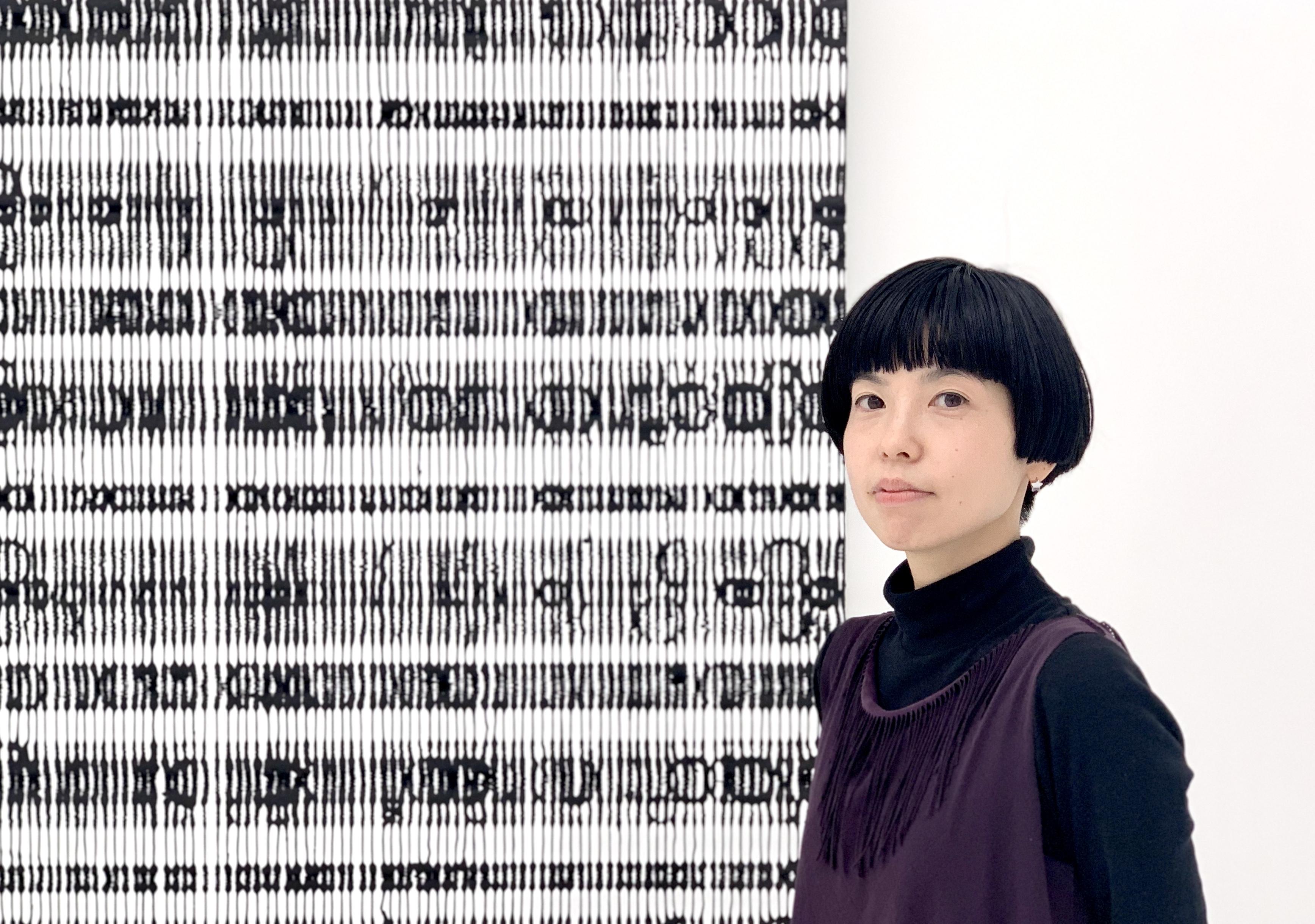 ありのままを受け入れることで、作品になる。髙畠依子「MARS」展